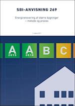 Energirenovering af større bygninger (SBI-anvisning, nr. 269)