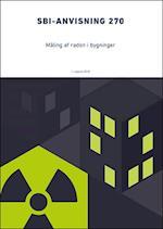 Måling af radon i bygninger (SBi anvisning 270)