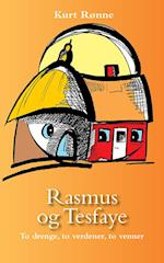 Rasmus og Tesfaye