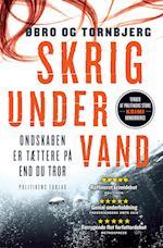 Skrig under vand (Katrine Vraa serien, nr. 1)