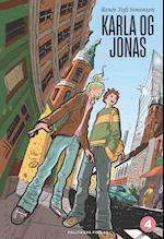 Karla og Jonas (Karla, nr. 4)