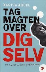 Tag magten over dig selv af Nastja Arcel