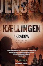 Kællingen i Krakow af Jens Henrik Jensen