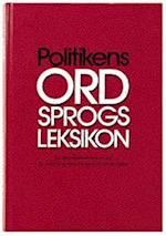 Politikens ordsprogsleksikon