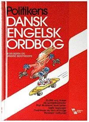 dansk engelsk ordbog køb