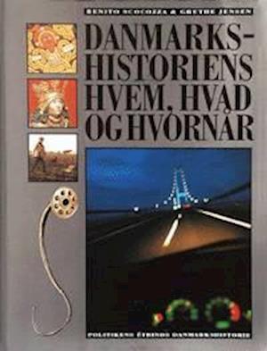 Danmarkshistoriens hvem, hvad og hvornår