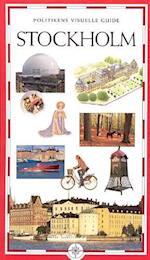 Politikens visuelle guide - Stockholm (Politikens visuelle guides)