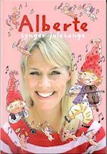 Alberte synger julesange (Alberte synger)