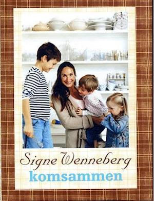 Bog, indbundet Komsammen af Signe Wenneberg