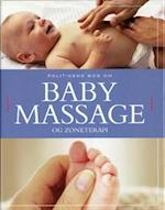 Politikens bog om babymassage og zoneterapi