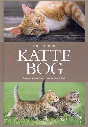 Politikens kattebog
