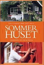 Politikens bog om sommerhuset (Politikens gør det selv)