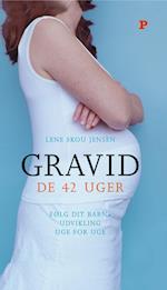Gravid af Lene Skou Jensen