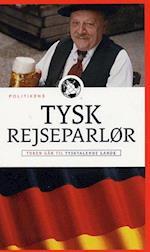 Politikens tysk rejseparlør (Politikens rejseparlør)
