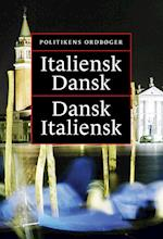 Politikens italiensk-dansk, dansk-italiensk (Politikens ordbøger)