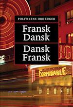 Politikens fransk-dansk, dansk-fransk (Politikens ordbøger)