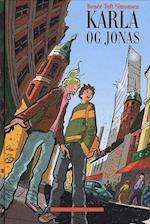 Karla og Jonas (Politikens børnebøger)