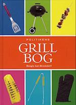 Politikens grillbog
