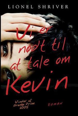 Vi er nødt til at tale om Kevin