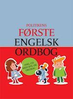 Politikens første engelskordbog af Christian Becker-Christensen