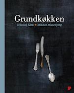 Grundkøkken af Mikkel Maarbjerg, Nikolaj Kirk