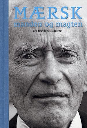 Bog, hæftet Mærsk af Bjørn Lambek, peter suppli benson, Stig Ørskov