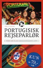 Politikens portugisisk rejseparlør af Klaus Petersen, Dorte Kofoed, Lene Junge