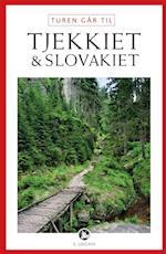 Turen går til Tjekkiet & Slovakiet (Politikens rejsebøger - Turen går til)