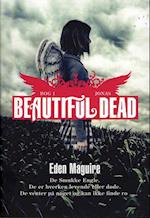 Beautiful dead. Jonas (Beautiful Dead)