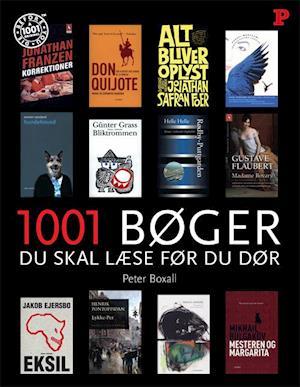 1001 bøger du skal læse før du dør