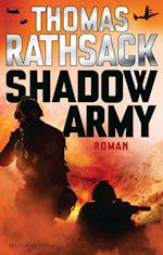 Shadow army (Easy readers)