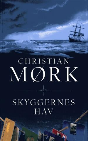 Skyggernes hav af Christian Mørk