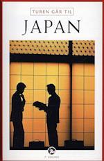 Turen går til Japan (Politikens rejsebøger - Turen går til)
