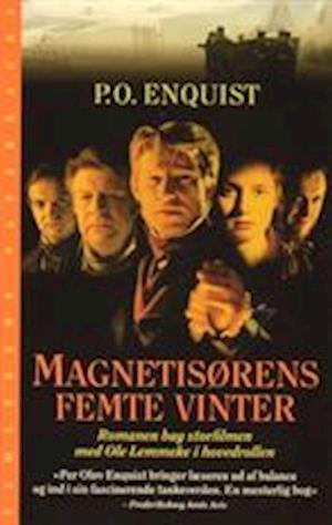 Bog paperback Magnetisørens femte vinter af Per Olov Enquist