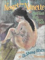 Noget om Nanette