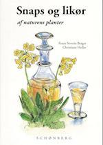 Snaps og likør af naturens planter