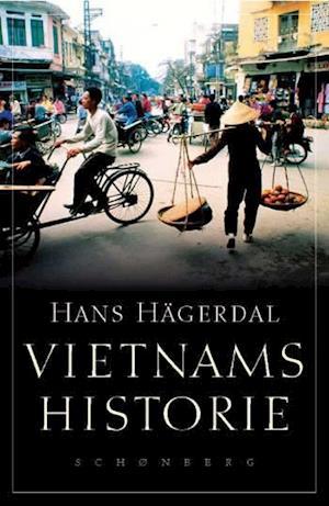 Bog, hæftet Vietnams historie af Hans Hägerdal