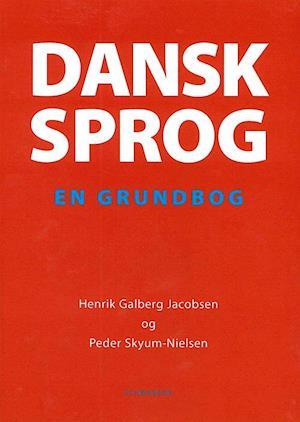 Dansk sprog