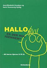 Hallo - er der hul igennem? af Ann-Elisabeth Knudsen, Karin Svennevig Hyldig