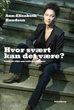 Hvor svært kan det være af Ann-Elisabeth Knudsen