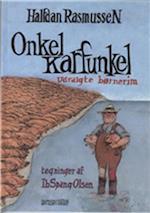 Onkel Karfunkel udvalgte børnerim