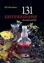131 kryddersnapse