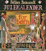 Julekalender for børn (Julebøger)