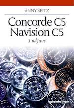 Concorde C5/Navision C5