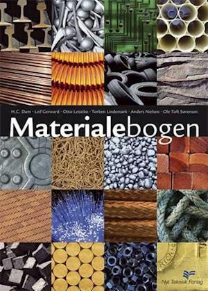 Materialebogen