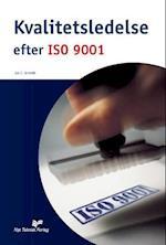 Kvalitetsledelse efter ISO 9001