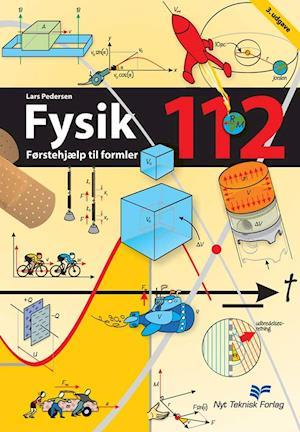 Bog, hæftet Fysik 112 af Lars Pedersen