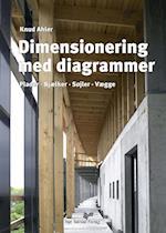 Dimensionering med diagrammer