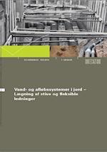DS-håndbog 169:2012 Vand-og afløbssystemer i jord