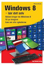 Windows 8 - lær det selv